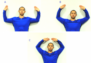 Improve-Your-Posture-Wall-Angel-Exercise-500x346