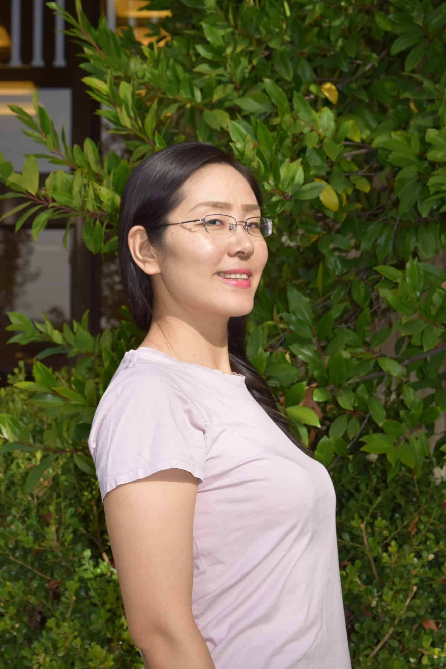 Florence Tong CMT